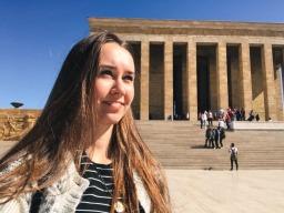 Ankara Seyahatim 🚝 (Anıtkabir, Ulucanlar Cezaevi Müzesi,Ankara Kalesi,Hızlı Tren, Yemekler ,Aldıklarım , Son An Şansım)