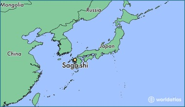 12476-saga-shi-locator-map