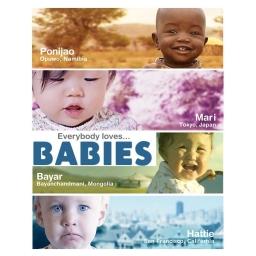 Bebekler | Babies  #belgesel