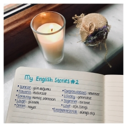 My English Stories #2   She Said 'Yes'