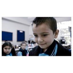 BÜYÜK HARFLER #kısafilm 👨🏻🏫 Film 3 dakika ama sizde bıraktığı etki bir ömür…