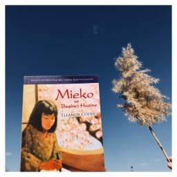 Mieko ve Beşinci Hazine | Eleanor Coerr #eceninkitapyorumu