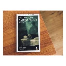 Altıncı Koğuş | Anton Çehov #eceninkitapyorumu