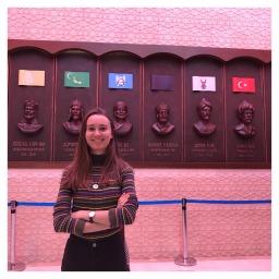 Anadolu Üniversitesi Türk Dünyası Bilim, Kültür ve Sanat Merkezi