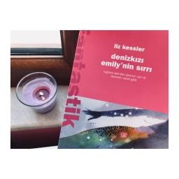 Denizkızı Emily'nin Sırrı | Liz Kessler #eceninkitapyorumu