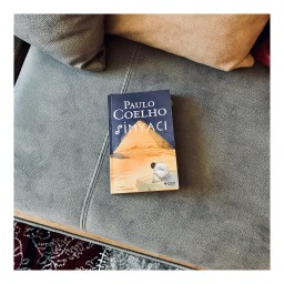 Simyacı | Paulo Coelho #eceninkitapyorumu