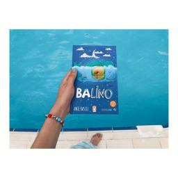Balino | Anıl Basılı #eceninkitapyorumu 🐳