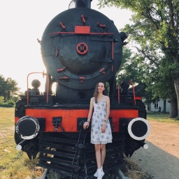 Edirne Karaağaç Eski Tren Garı