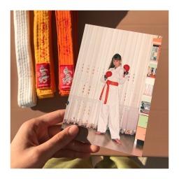 Bir Zamanlar Karate Kid #anı