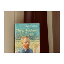 Vincent Van Gogh'tan Edebiyata: Theo'ya Mektuplar | 38 Alıntı